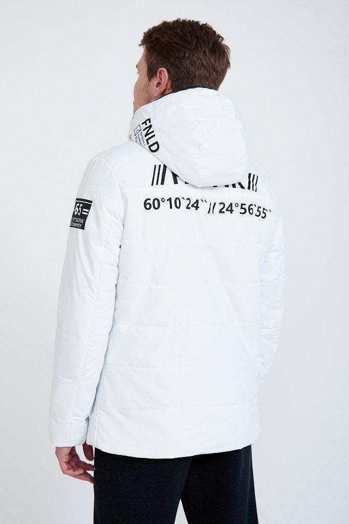 Куртка мужская, Модель B20-23000, Фото №4