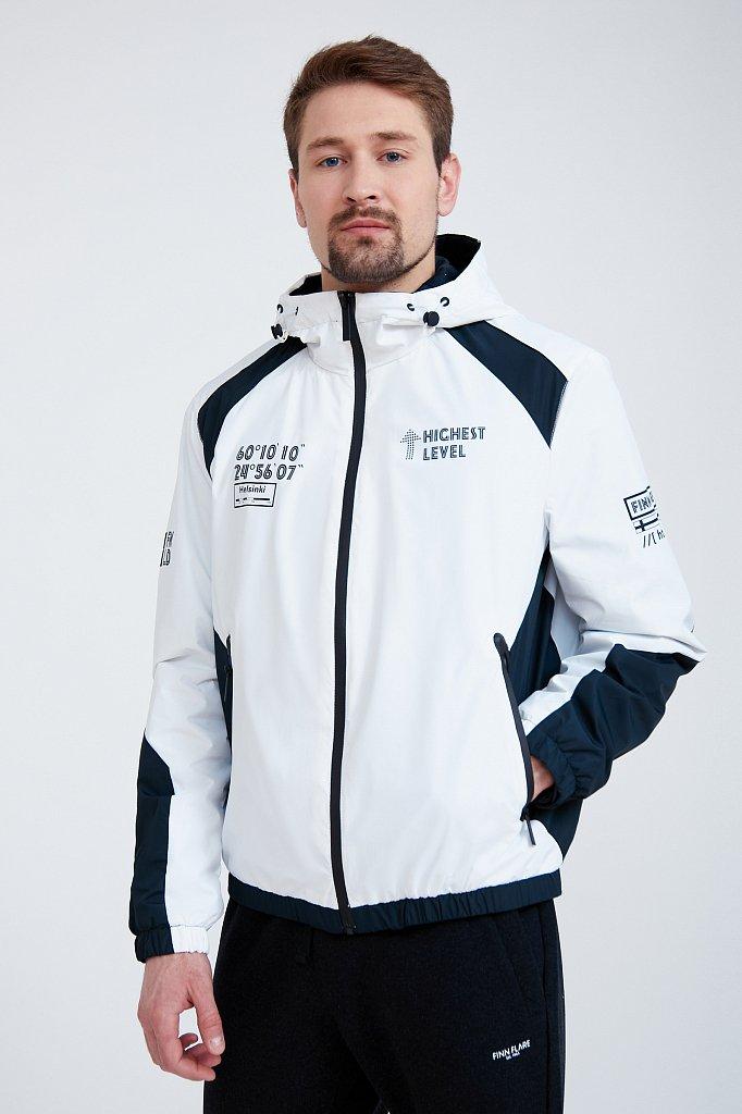 Куртка мужская, Модель B20-23002, Фото №1