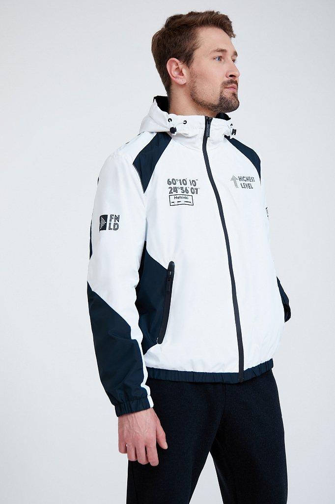Куртка мужская, Модель B20-23002, Фото №3