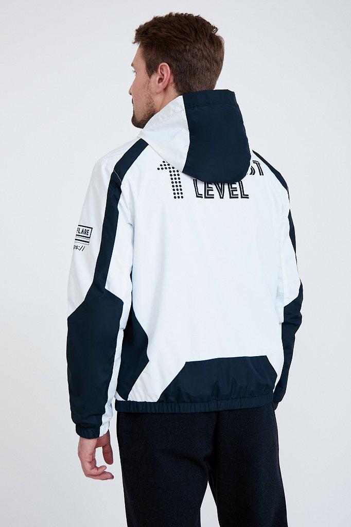 Куртка мужская, Модель B20-23002, Фото №4
