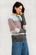 Джемпер женский, Модель B20-32113, Фото №1