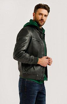 Куртка мужская, Модель B20-21802, Фото №1