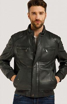 Куртка мужская, Модель B20-21802, Фото №2