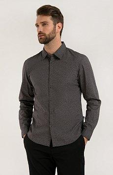 Верхняя сорочка мужская, Модель B20-22024, Фото №1