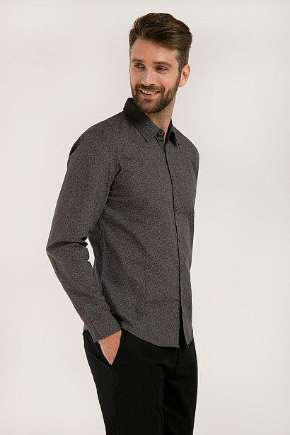 Верхняя сорочка мужская, Модель B20-22024, Фото №3