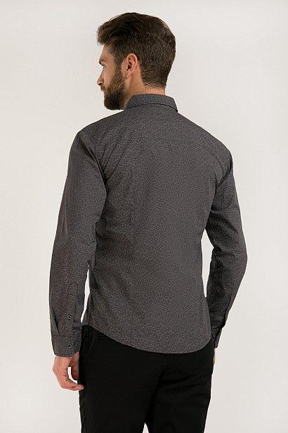 Верхняя сорочка мужская, Модель B20-22024, Фото №4