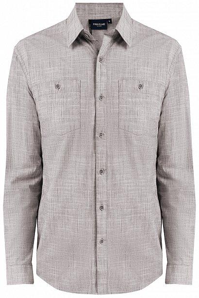 Верхняя сорочка мужская, Модель B20-22027, Фото №6