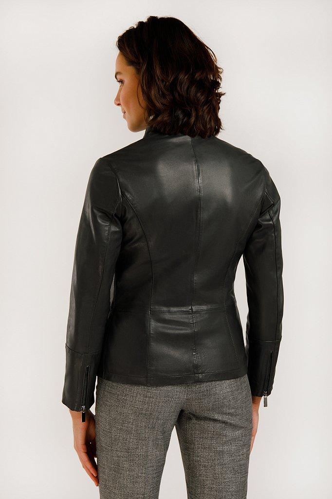 Куртка женская, Модель B20-11800, Фото №4