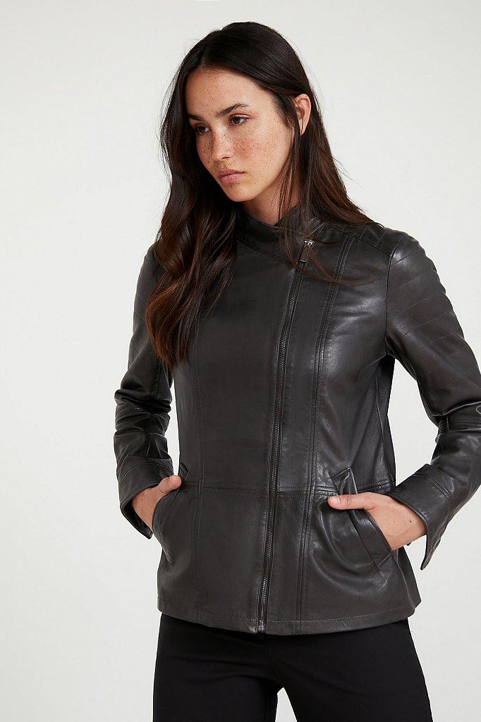 Куртка женская, Модель B20-11801, Фото №1
