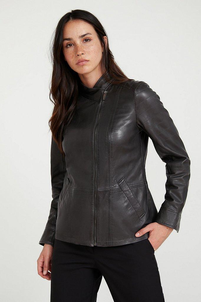 Куртка женская, Модель B20-11801, Фото №3
