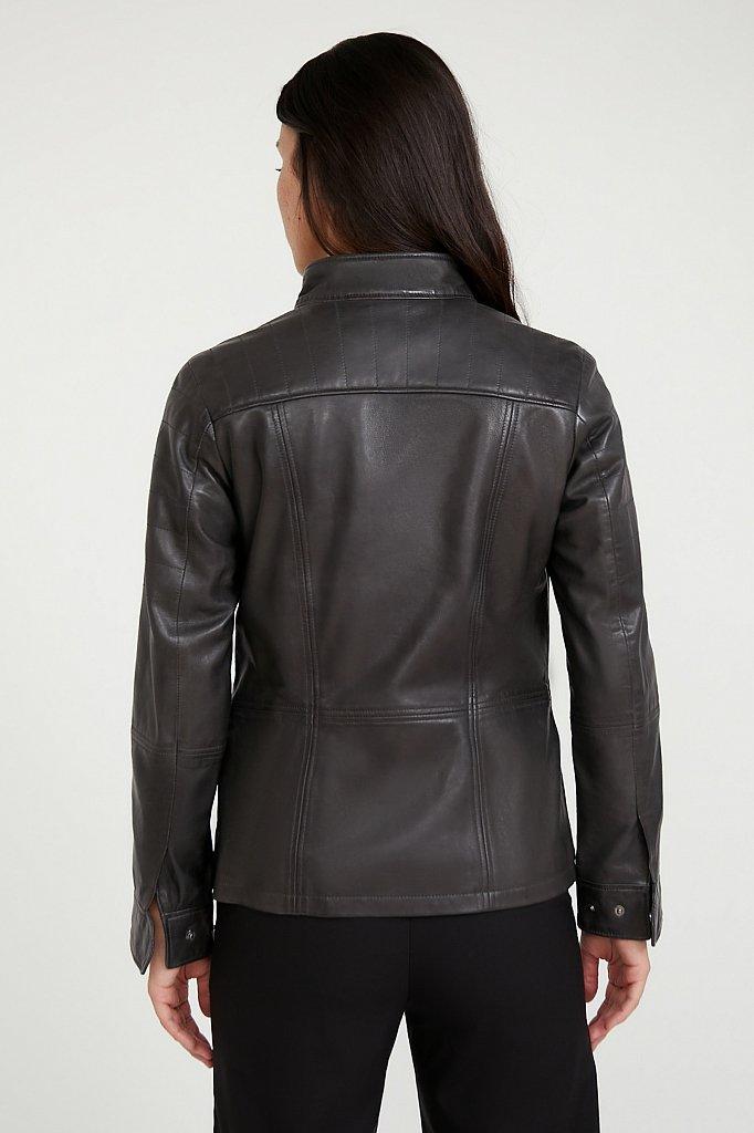 Куртка женская, Модель B20-11801, Фото №4