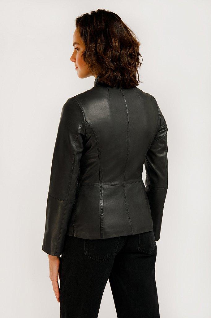 Куртка женская, Модель B20-11809, Фото №4