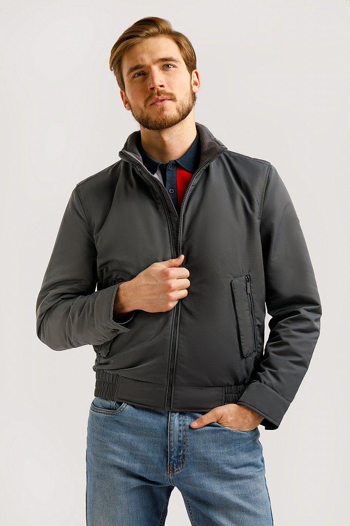 Куртка мужская, Модель B20-21010, Фото №3