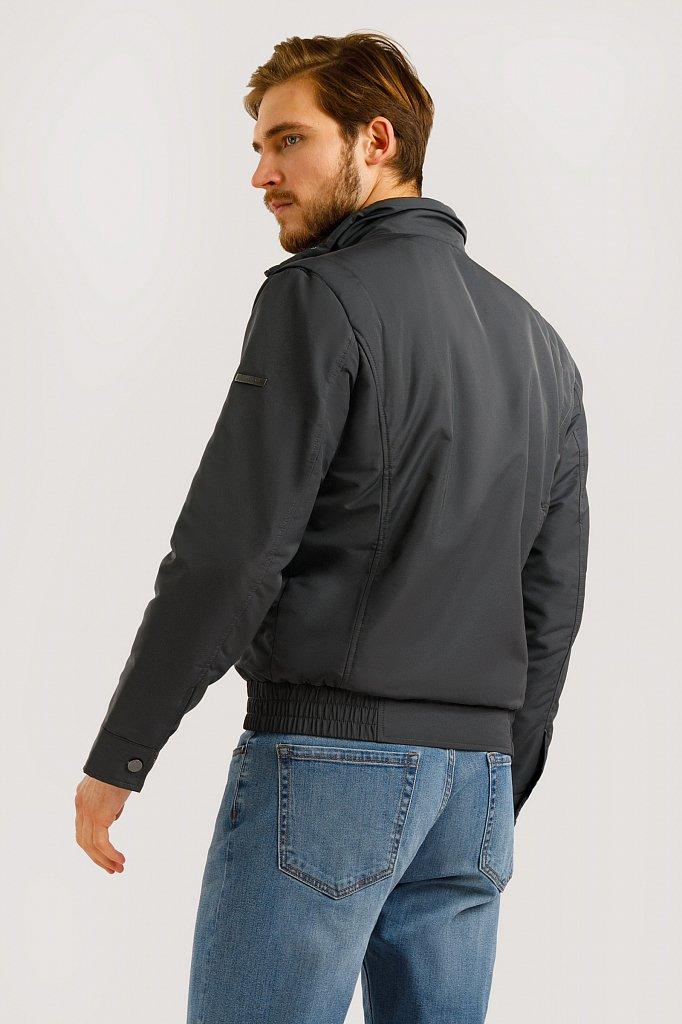 Куртка мужская, Модель B20-21010, Фото №5