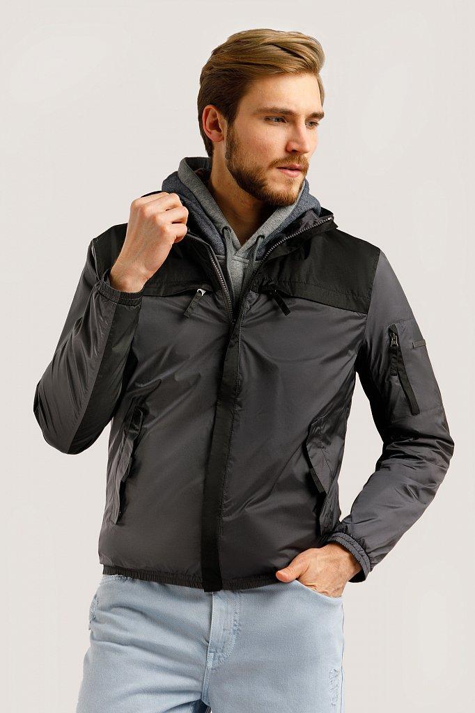Куртка мужская, Модель B20-21012, Фото №3