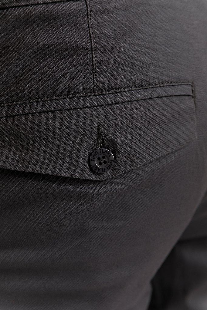 Брюки мужские, Модель B20-21018, Фото №5
