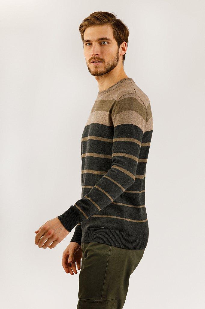 Джемпер мужской, Модель B20-21109, Фото №4