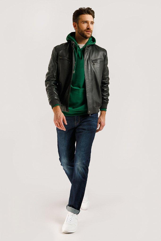 Куртка мужская, Модель B20-21802, Фото №3