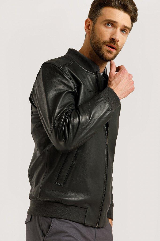 Куртка мужская, Модель B20-21803, Фото №1