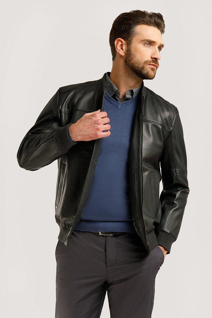 Куртка мужская, Модель B20-21803, Фото №2