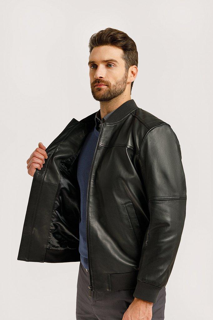 Куртка мужская, Модель B20-21803, Фото №6