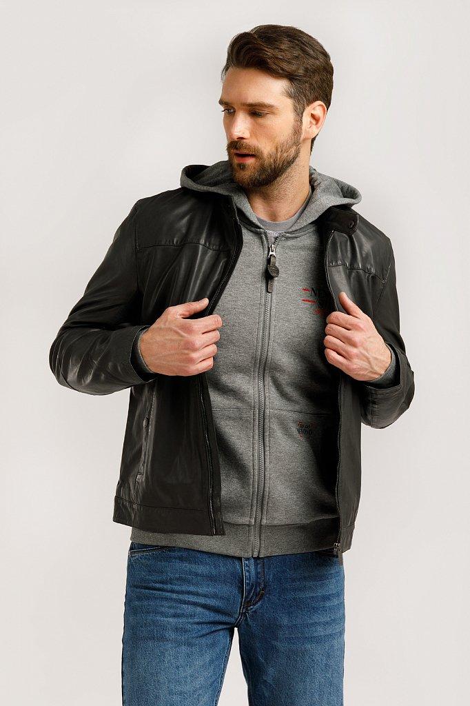 Куртка мужская, Модель B20-21804, Фото №1