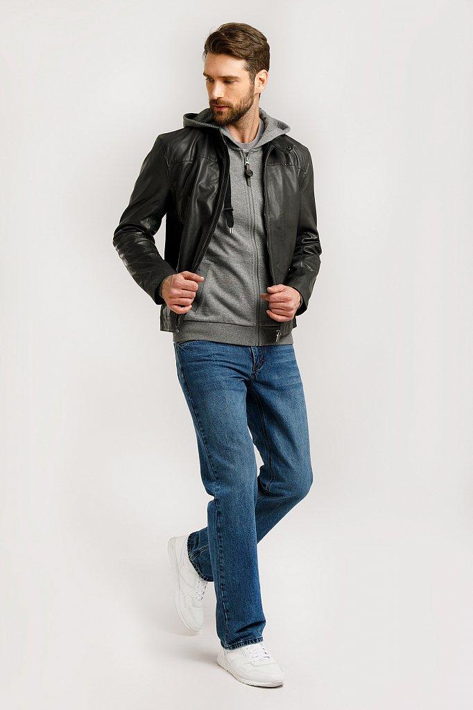 Куртка мужская, Модель B20-21804, Фото №2