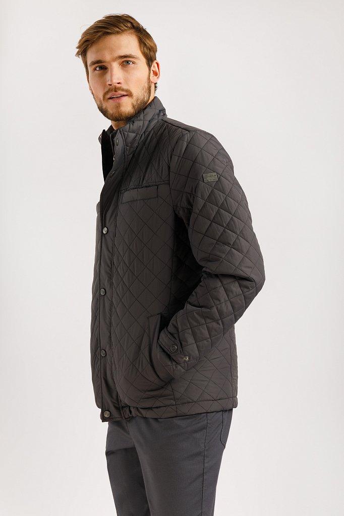 Куртка мужская, Модель B20-22004, Фото №3