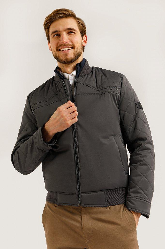 Куртка мужская, Модель B20-22010, Фото №1
