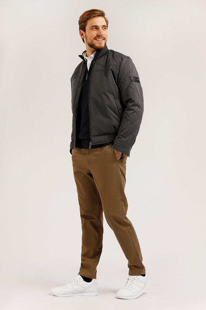Куртка мужская, Модель B20-22010, Фото №2