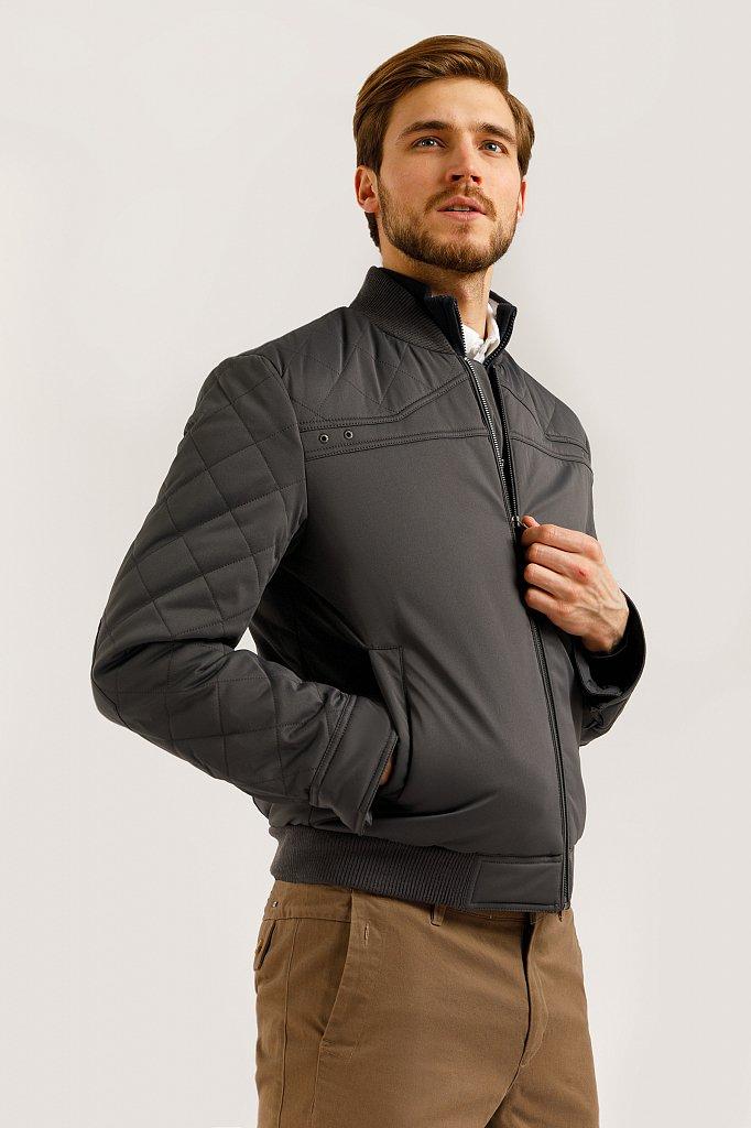 Куртка мужская, Модель B20-22010, Фото №3