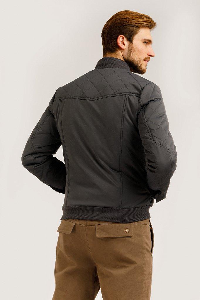 Куртка мужская, Модель B20-22010, Фото №4