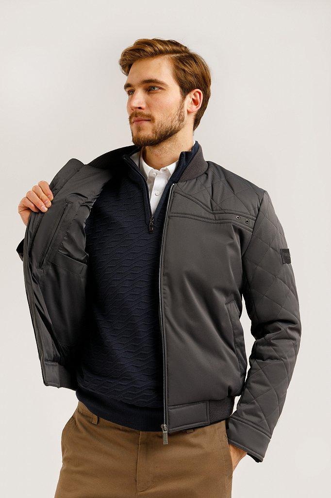 Куртка мужская, Модель B20-22010, Фото №5