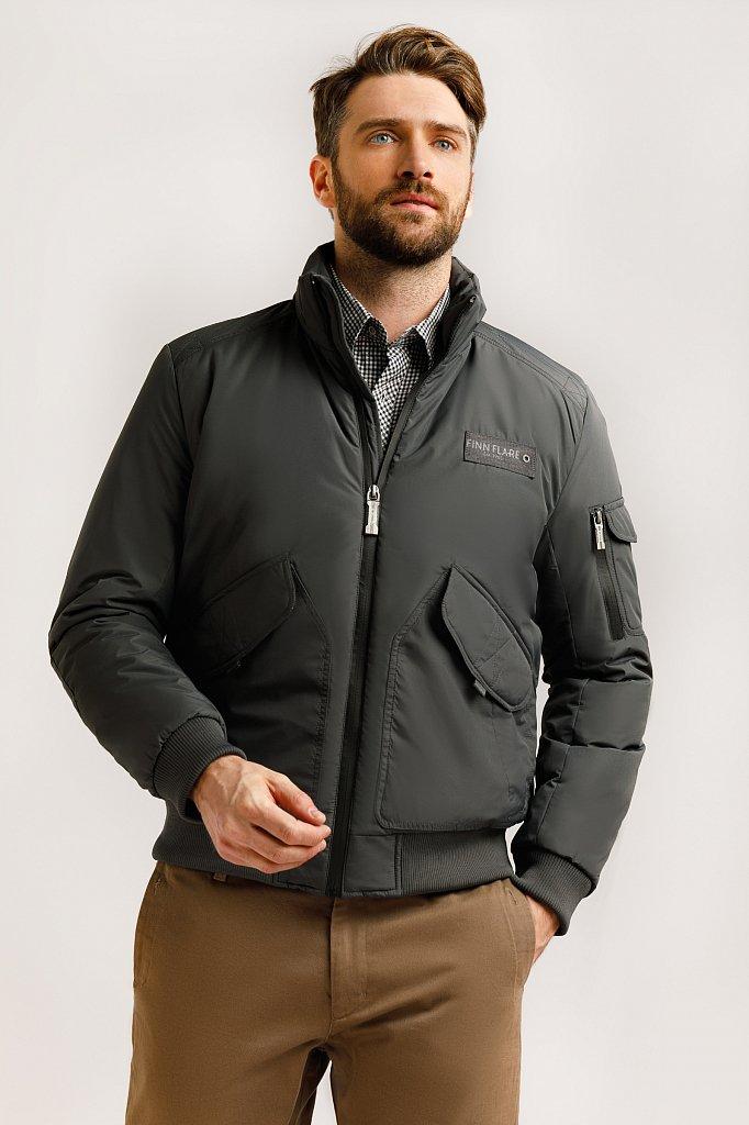 Куртка мужская, Модель B20-22012, Фото №3