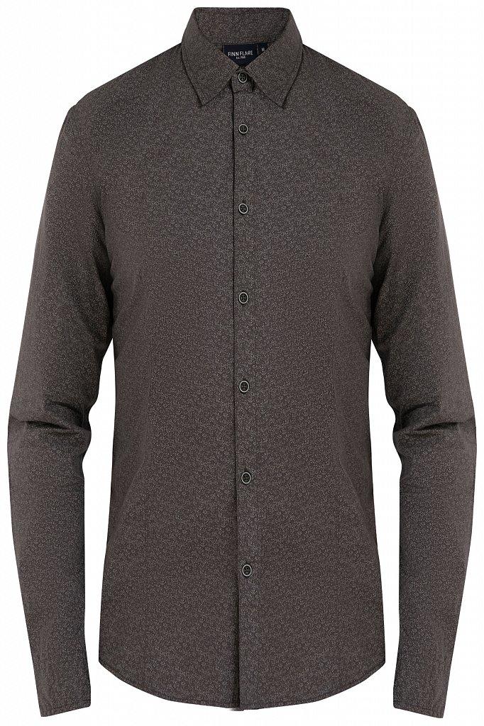 Рубашка мужская, Модель B20-22024, Фото №6