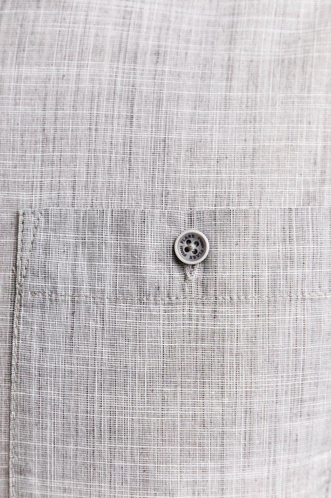 Рубашка мужская, Модель B20-22027, Фото №5
