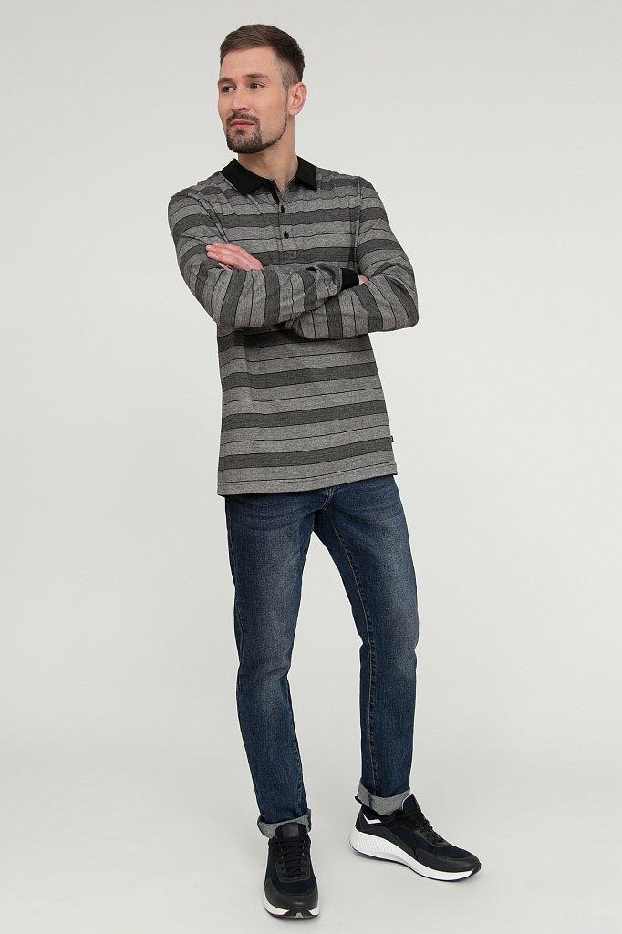 Верхняя сорочка мужская, Модель B20-22028, Фото №1