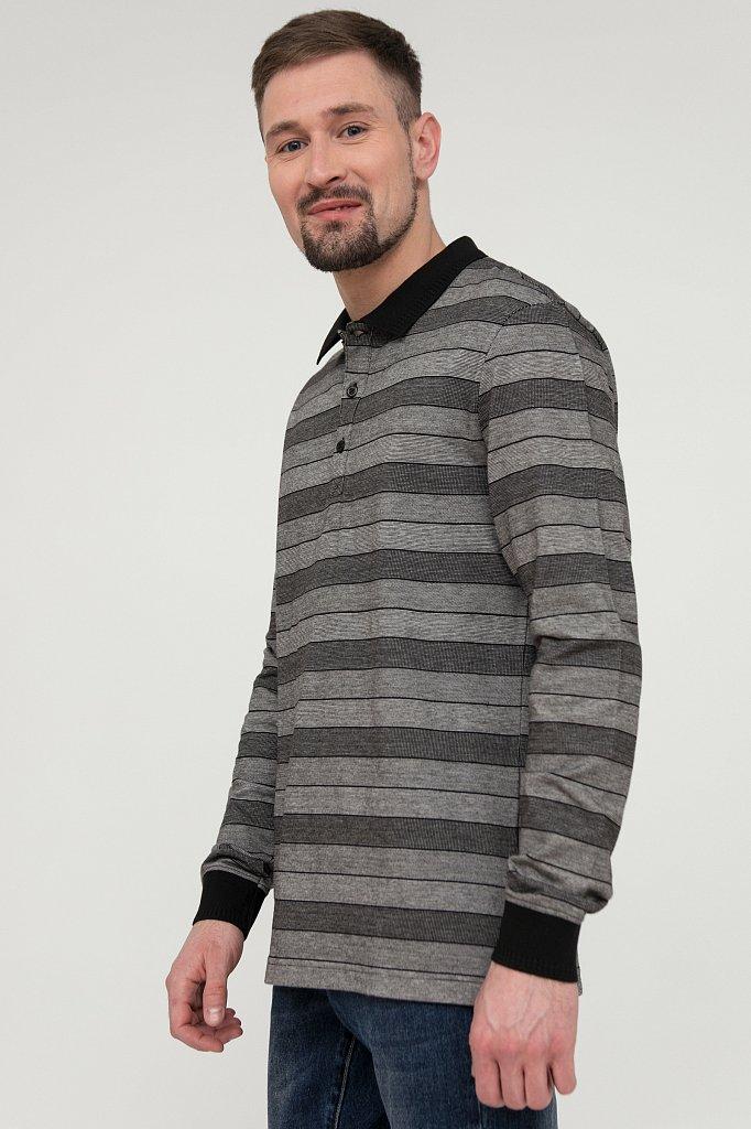 Верхняя сорочка мужская, Модель B20-22028, Фото №3