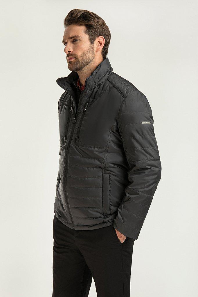 Куртка мужская, Модель B20-42007, Фото №3