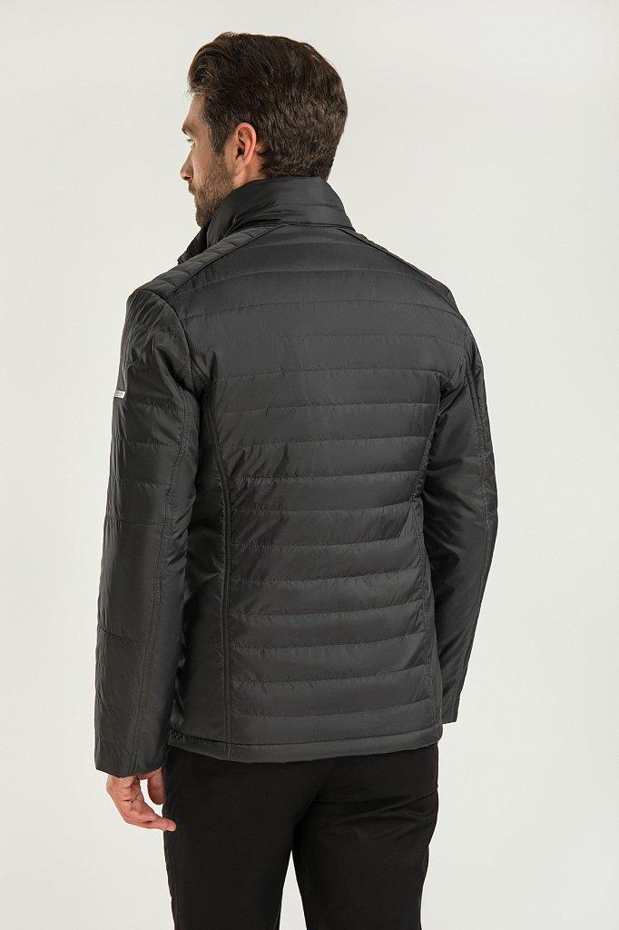 Куртка мужская, Модель B20-42007, Фото №4