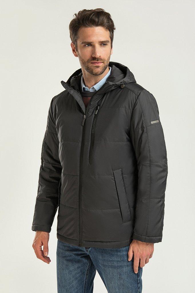 Куртка мужская, Модель B20-42009, Фото №1