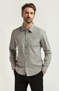 Верхняя сорочка мужская, Модель B20-22024, Фото №2