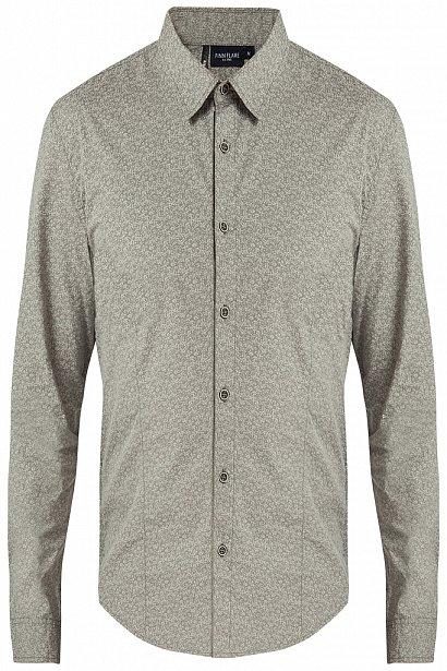 Верхняя сорочка мужская, Модель B20-22024, Фото №5