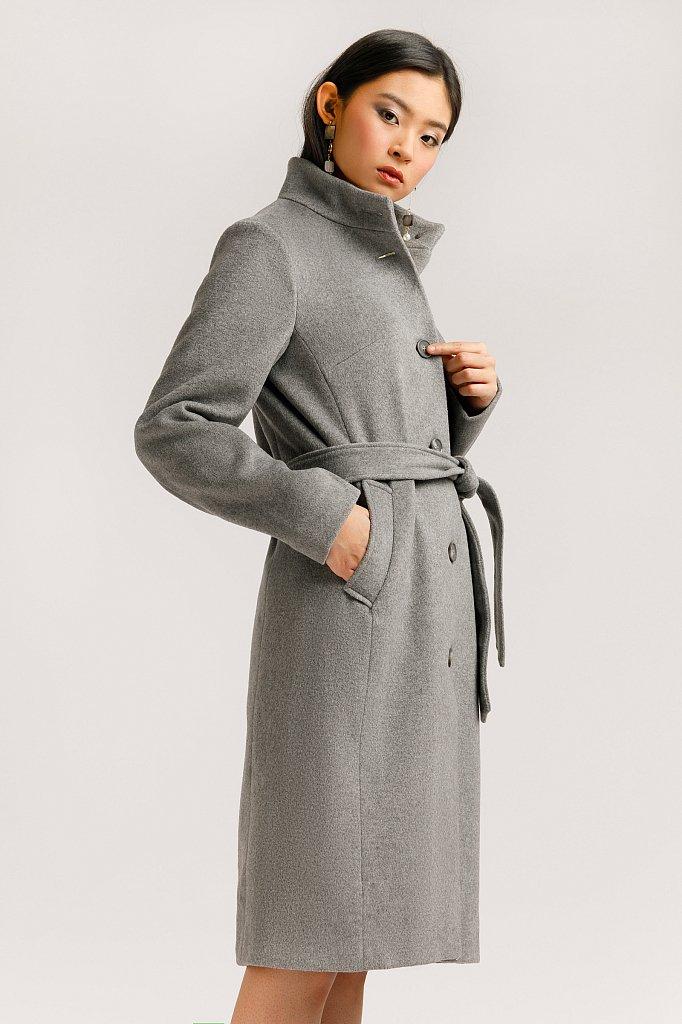 Пальто женское, Модель B20-11018, Фото №5