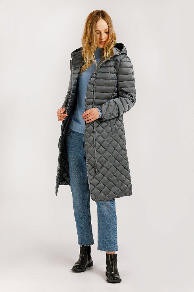 Пальто женское, Модель B20-11081, Фото №2