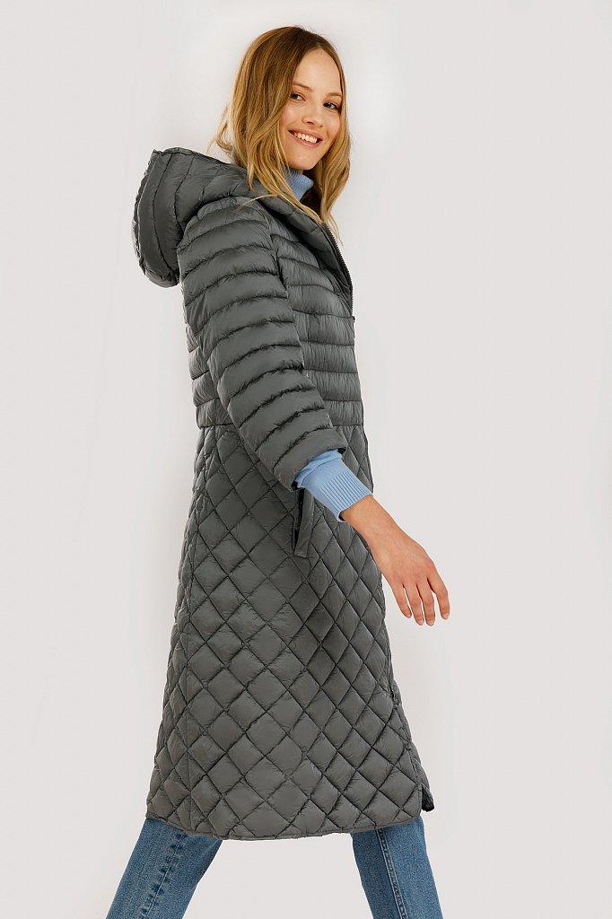 Пальто женское, Модель B20-11081, Фото №3