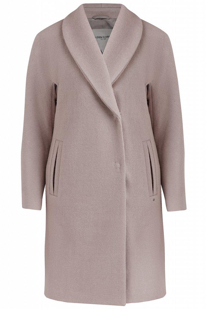 Пальто женское, Модель B20-12033, Фото №7