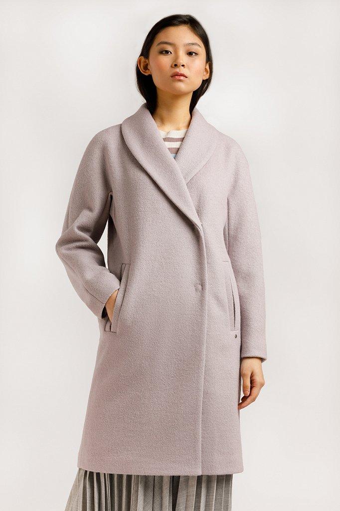 Пальто женское, Модель B20-12033, Фото №3