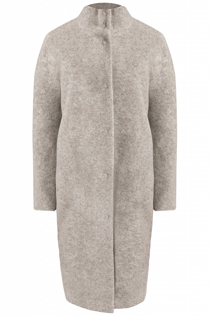 Пальто женское, Модель B20-12035, Фото №6