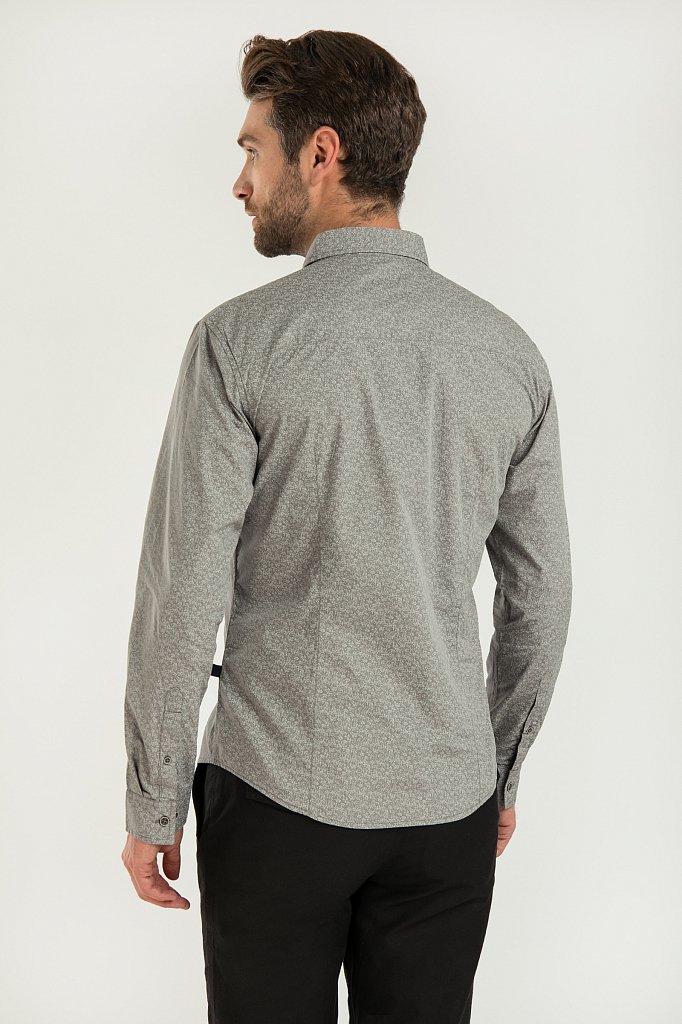 Рубашка мужская, Модель B20-22024, Фото №3